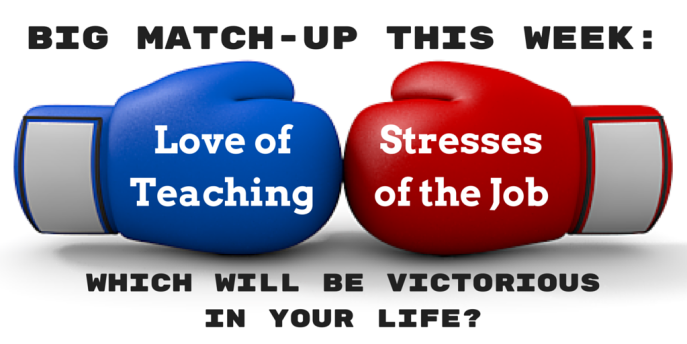 Manage Stress, HaveFun!