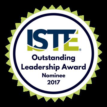 Outstanding Leadership Award